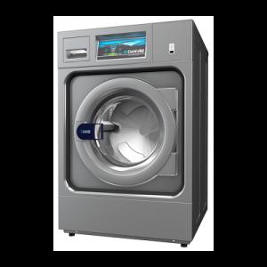 Maşini de spălat cu fise sau card DANUBE SELFSERVICE